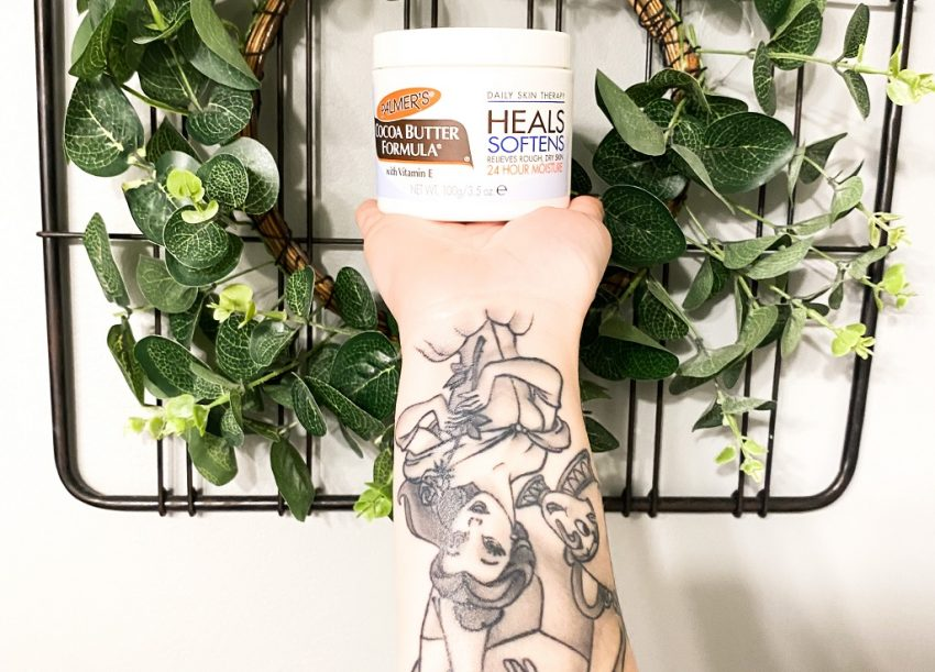 Best Cream For Tattoo Care