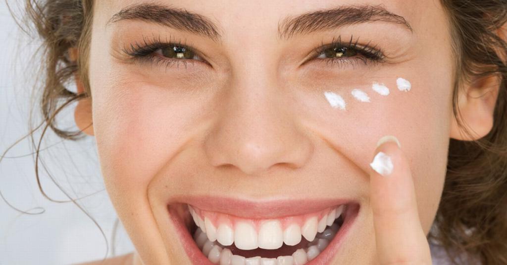 Korean eye cream for dark circles