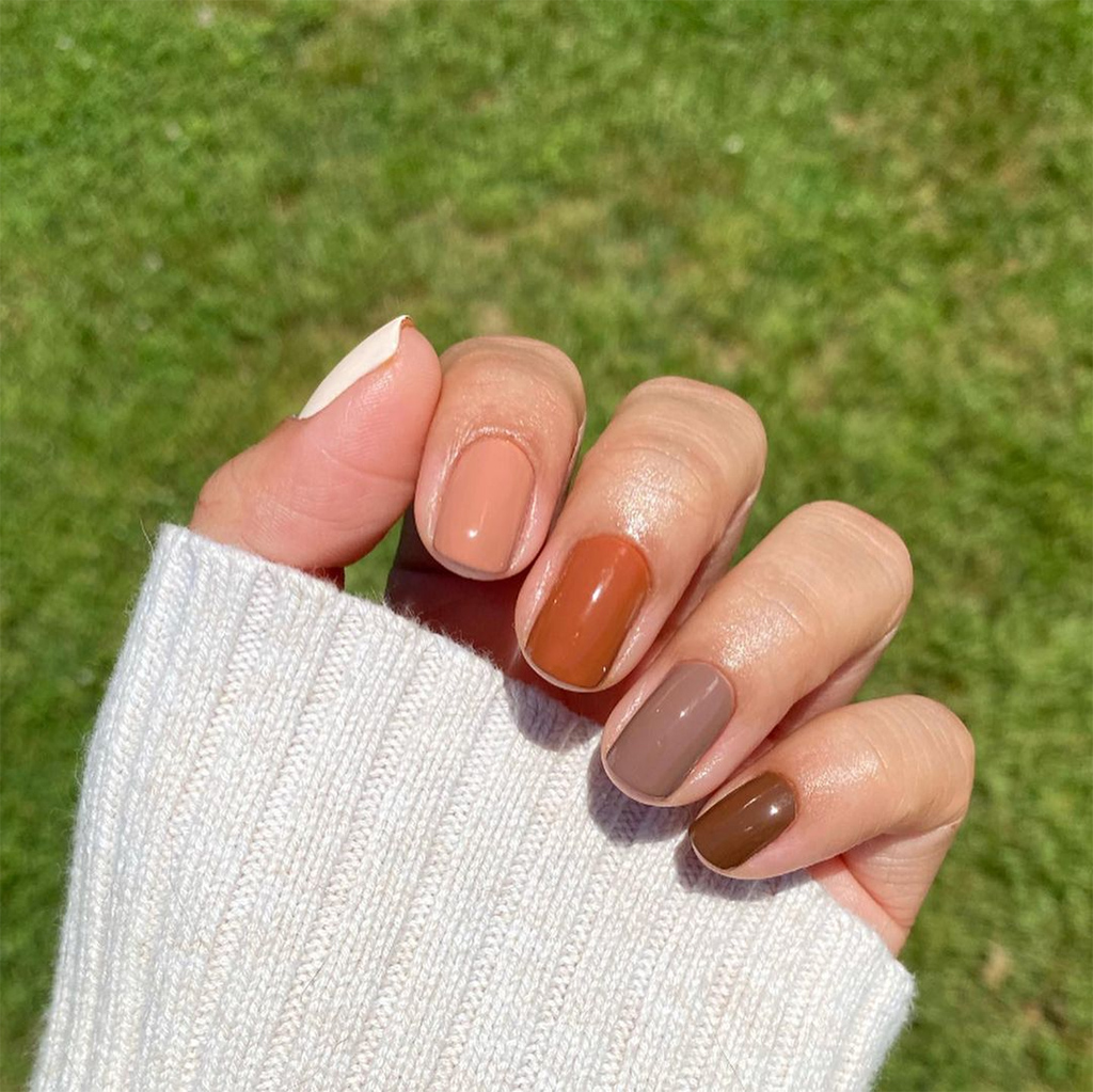 Tips to Take Care of the Nails